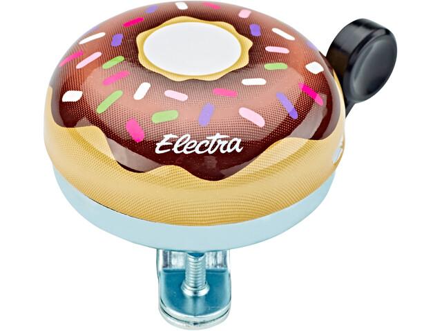 Electra Domed Ringer Sonnette de vélo, donut